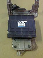 Блок управления двигателем Mitsubishi Carisma, фото 1