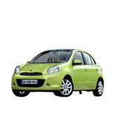 Nissan Micra (K-13E) IV 2010