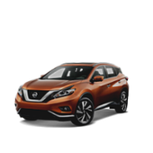 Nissan Murano (Z52) 2014