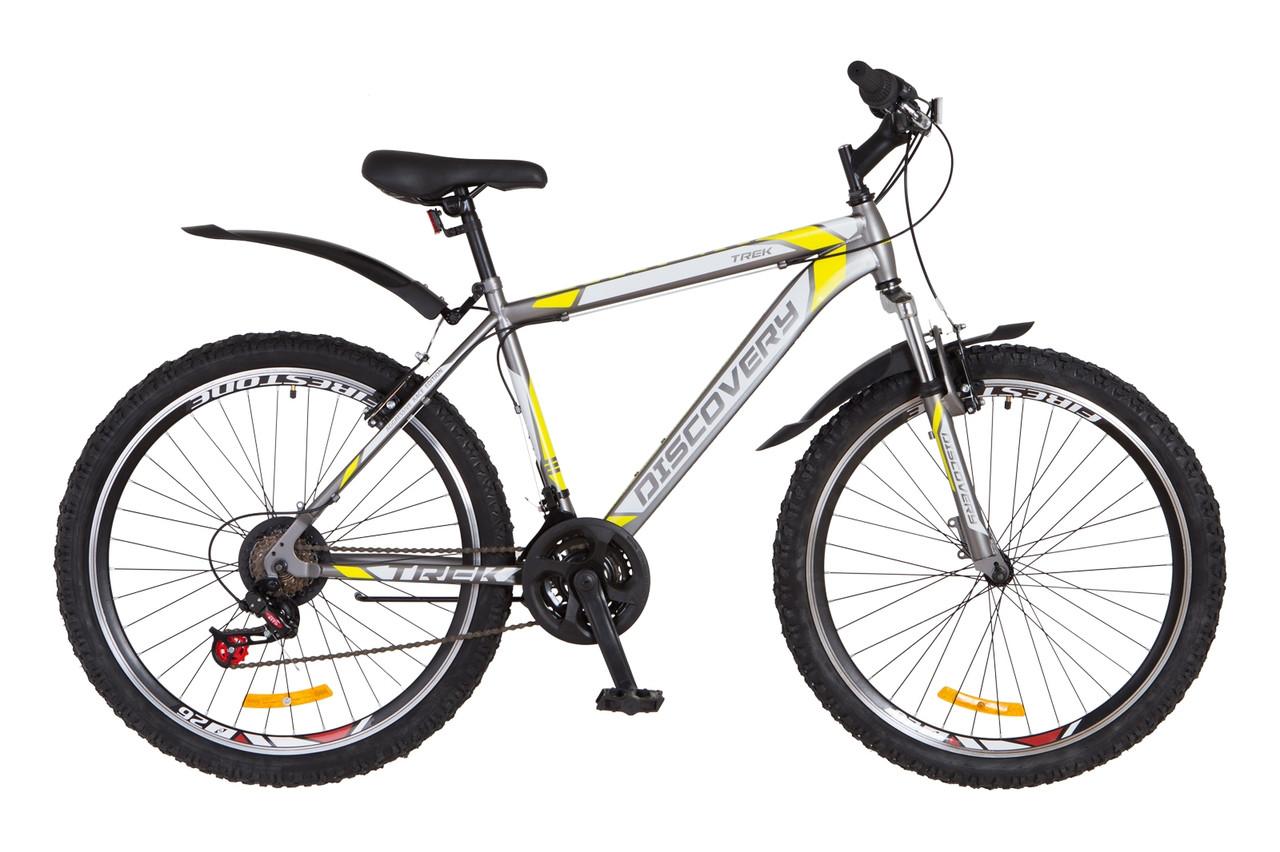Распродажа!!! Отличный горный велосипед 26'' Discovery TREK 2018