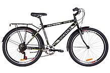 """Відмінний міський велосипед 26"""" Discovery PRESTIGE MAN"""