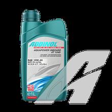 Масло ADDINOL Aquapower Outboard 4T 1040 10w40 1л