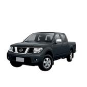 Nissan Navara III (D40) Double Cab АКП 2005