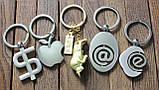 Брелок для ключей Золотой телец, фото 2