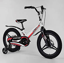 """ХІТ! Легкий дитячий магнієвий велосипед 18"""" CORSO MG"""