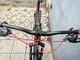 """Хит! Евроформат, велосипед 27"""" PEGAS CORSA DD 2021, фото 8"""