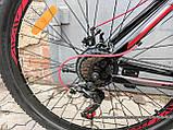 """Хит! Евроформат, велосипед 27"""" PEGAS CORSA DD 2021, фото 9"""