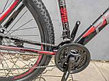 """Хит! Евроформат, велосипед 27"""" PEGAS CORSA DD 2021, фото 10"""