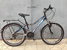 """Відмінний велосипед з багажником 24"""" ARDIS PACIFIC"""