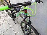 Легкий изысканный женский велосипед 27.5 GRADE GLORY DD, фото 5