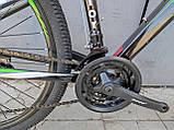 Легкий изысканный женский велосипед 27.5 GRADE GLORY DD, фото 6
