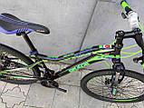 Легкий изысканный женский велосипед 27.5 GRADE GLORY DD, фото 7