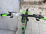 Легкий изысканный женский велосипед 27.5 GRADE GLORY DD, фото 8
