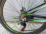 Легкий изысканный женский велосипед 27.5 GRADE GLORY DD, фото 9