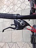 """Классный легкий подростковый велосипед 24"""" CROSSRIDE BLAST ECO DD, фото 6"""