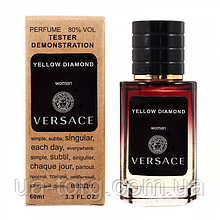 Versace Yellow Diamond TESTER LUX, женский, 60 мл