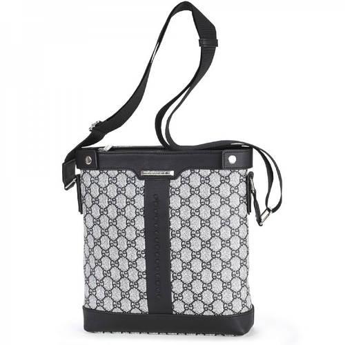 Прекрасная  молодежная сумка из искусственной кожи,  Dolly (Долли) 631 серый