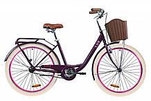 """Велосипед 26"""" DOROZHNIK LUX"""