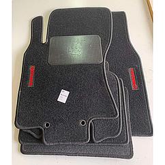 Коврики в салон ворсовые для Нисан/ Nissan Maxima QX (A 32)  (1994-)