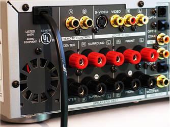AV-Ресивер TEAC AG-L800 White