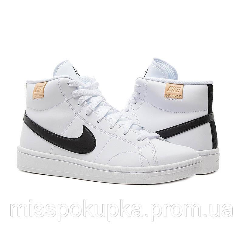 Кросівки Nike  Court Royale 2 Mid
