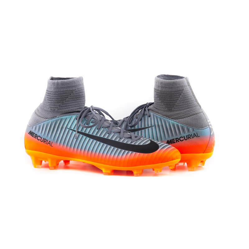Бутси Nike MERCURIAL SUPERFLY V CR7 FG JR