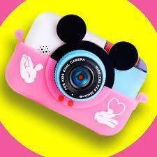 Фотоаппараты детские