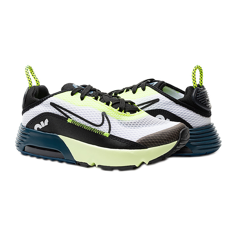 Кросівки Nike AIR MAX 2090 (PS)