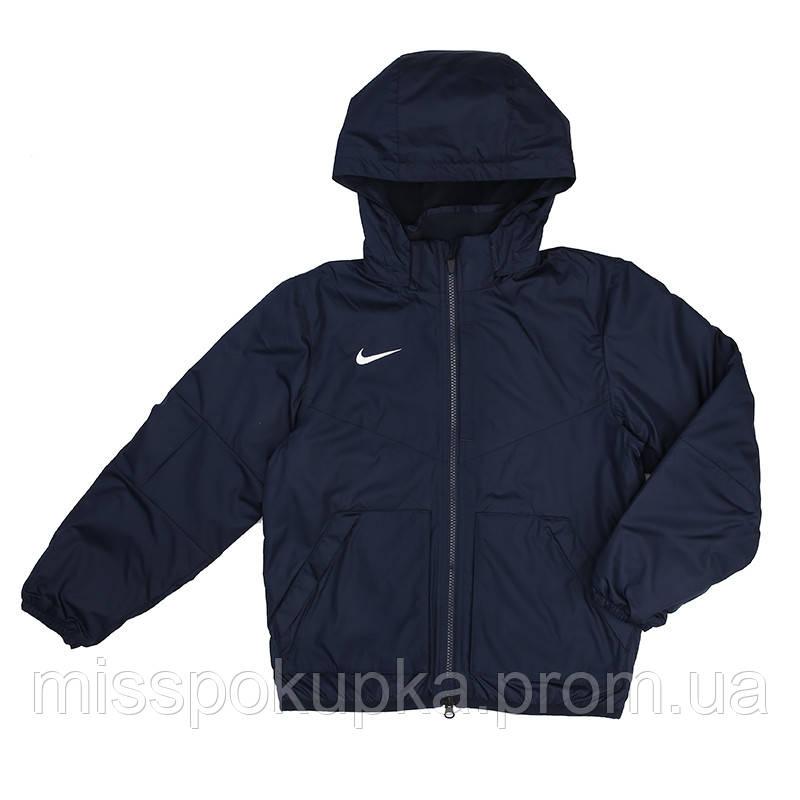 Вітровка Nike JR Team Fall Jacket
