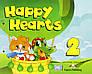 Happy Hearts 2, Pupil's book + Activity Book / Підручник + Зошит англійської мови, фото 2