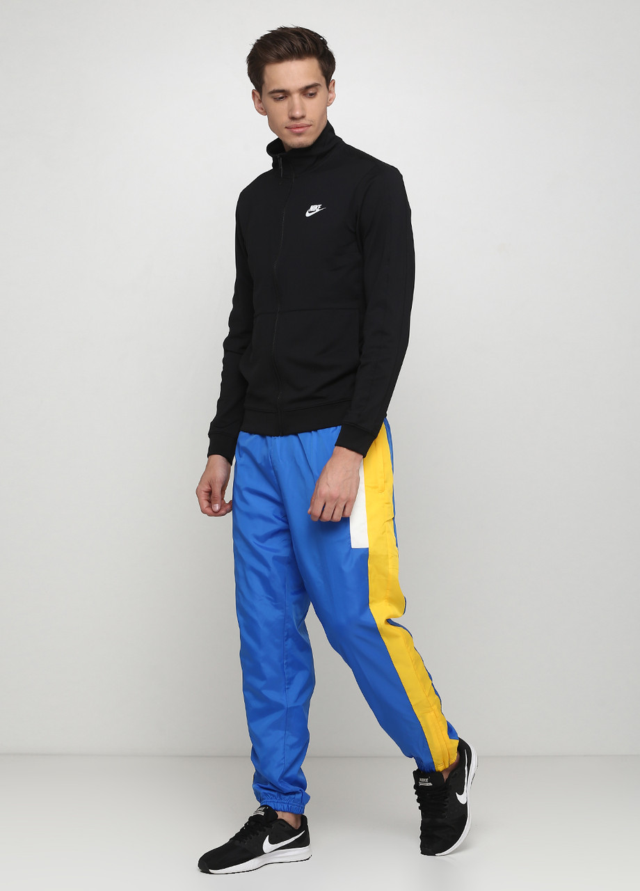 Брюки Nike M NSW RE-ISSUE PANT WVN