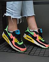 Кросівки Nike  Air Max 90 Premium, фото 1