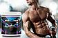 Порошок Muscleman для нарощування м'язової маси, жирозжигатель МускулМен - спортивне харчування muscleman, фото 4
