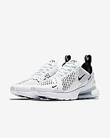 Кроссовки женские Nike W Air Max 270 AH6789-100 Белый