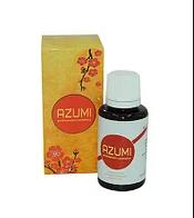 Средство для укрепления и восстановления волос Azumi капли для волос азуми, витамины для волос, от облысения