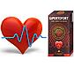 Эффективный порошок Gipertofort для нормализации давления, гиперфорт порошок от гипертонии, лечение гипертонии, фото 4