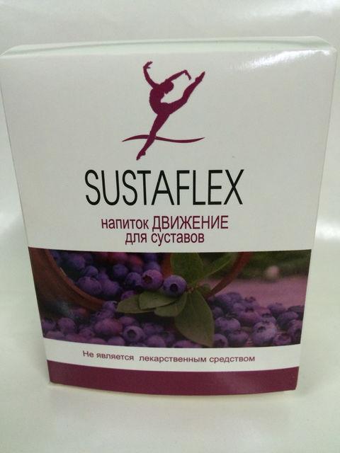 Эффективныйи напій для суглобів SUSTAFLEX, засіб для лікування суглобів, збір трав для суглобів Сустафлекс