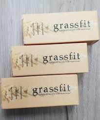 Краплі Grassfit Гроссфит для схуднення, Ефективний для схуднення з паростків пшениці, краплі для схуднення