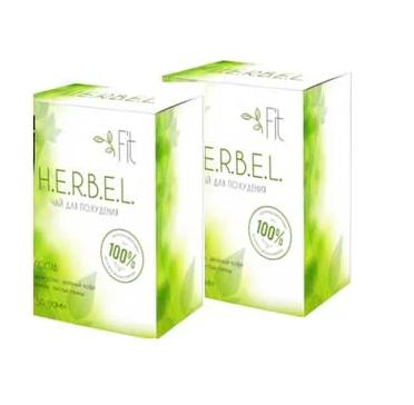 Чай для похудения Herbel Fit, Фиточай, Хербел Фит, фито чай, чай для сжигания жира, антицеллюлитный чай