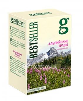 ЧАй Bestseller органический зерновой для быстрого похудения, Бестселлер напиток для снижения веса