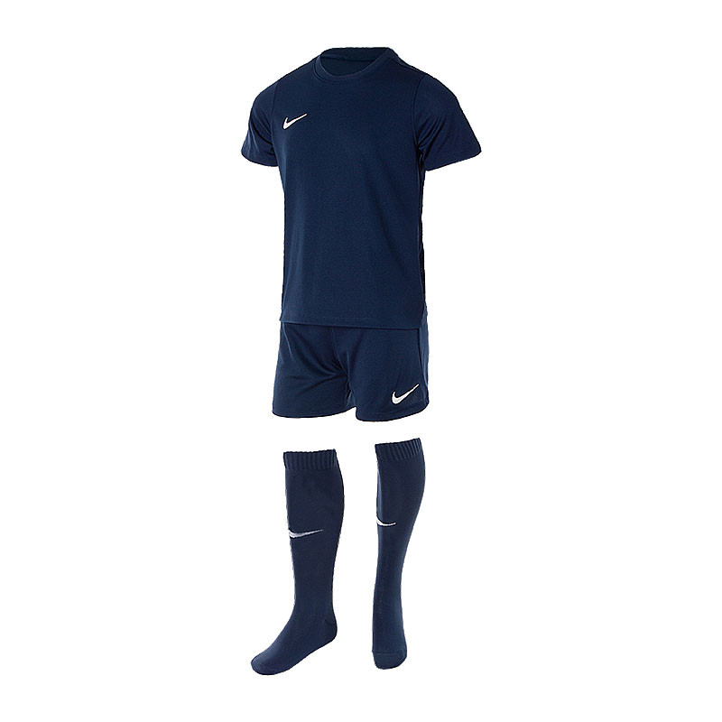 Костюм Nike LK NK DRY PARK20 KIT SET K
