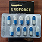 Eroforce Капсулы для повышения потенции, Эрофорс капсулы для эрекции, повышение потенции таблетки, фото 3