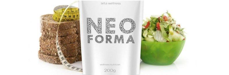 Коктейль Neo Forma против лишнего веса, Нео Форма средство для похудения, Средство для коррекции веса, Wellnes