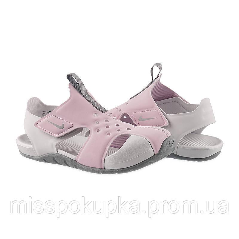 Тапочки Nike SUNRAY PROTECT 2 (PS)
