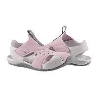Тапочки Nike SUNRAY PROTECT 2 (PS), фото 1