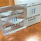 Ефективна омолоджуюча маска BOTOX ACTIVE EXPERT, ботокс для обличчя від зморшок, ботокс ліфтинг, фото 4