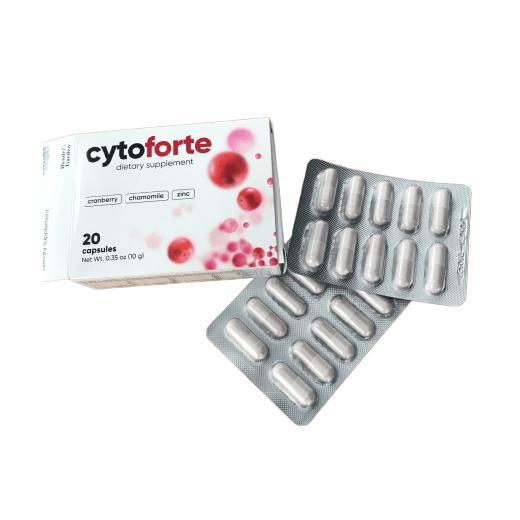 Капсулы от цистита cytoforte, cyto forte капсулы от цистита, капсулы против цистита цито форте, цитофорте