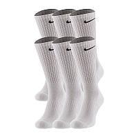 Шкарпетки Nike Everyday Cushion Crew Socks