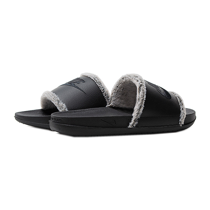 Тапочки Nike  OffCourt Leather