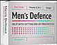Эффективное средство для лечения простатита Men's defence капсулы от простатита, менс дефенс капсулы, фото 2